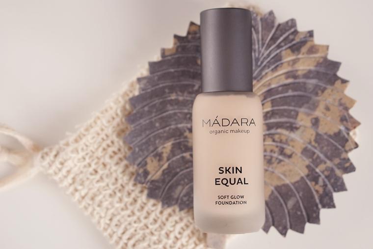 madara skin equal soft glow foundation review 1 - Foundation Friday | Mádara Skin Equal soft glow foundation