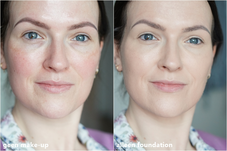bourjois healthy mix foundation review 4 - Foundation Friday | Bourjois Healthy Mix foundation