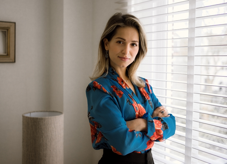 marina broeva braive interview 3 - Girlboss Interview met Marina Broeva van stichting Braive