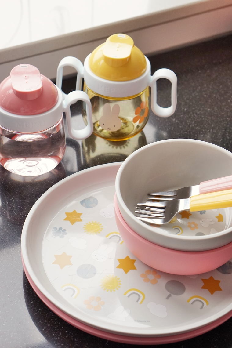 mepal mio kinderservies 6 - Mommy musthave | Mepal Mio kinderservies