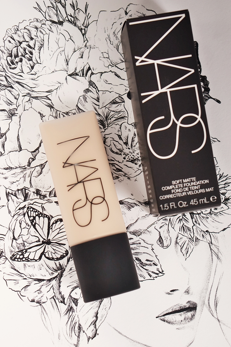 nars soft matte foundation review 5 - Foundation Friday | NARS soft matte foundation