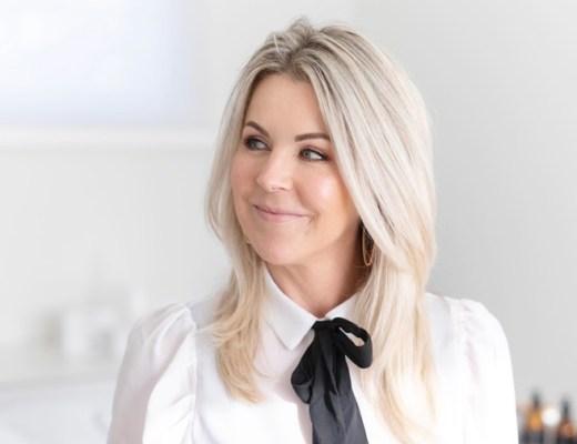 Pascalle van Thoor / The Skinz Boutique / vrouwelijke ondernemer / girlboss / interview
