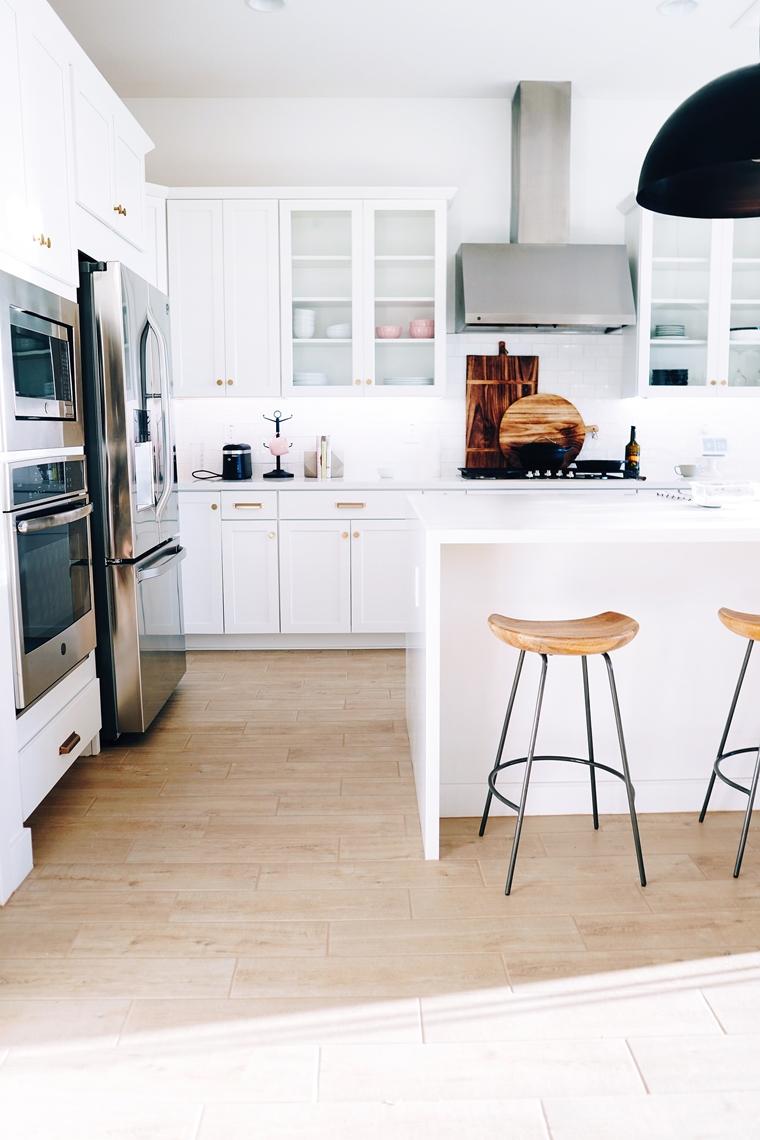 keukentrends 2021 keuken trends 2 - Home | Dit zijn de keukentrends van 2021 (it's all about the details!)