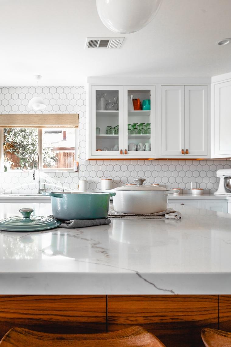 keukentrends 2021 keuken trends 5 - Home | Dit zijn de keukentrends van 2021 (it's all about the details!)