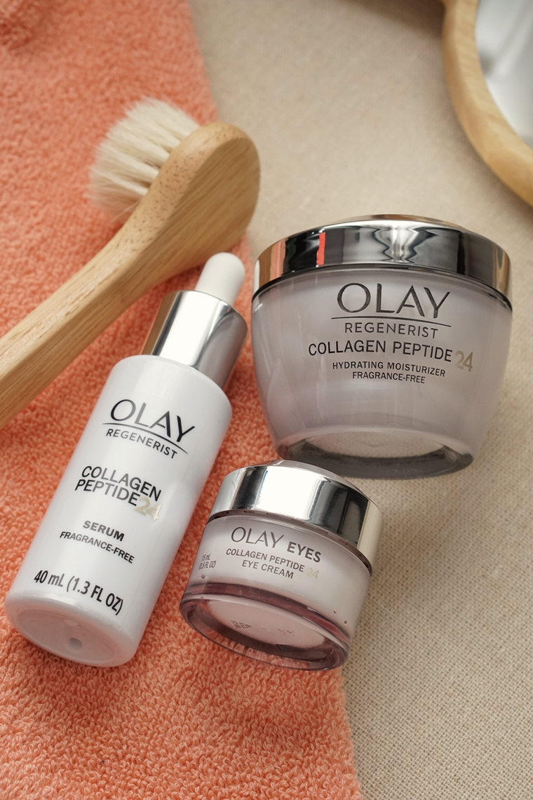 olay regenerist collagen peptide 24 review 1 - Skincare tip | Olay Regenerist Collagen Peptide 24