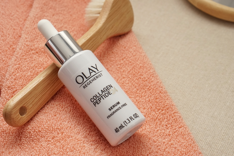 olay regenerist collagen peptide 24 review 3 - Skincare tip | Olay Regenerist Collagen Peptide 24