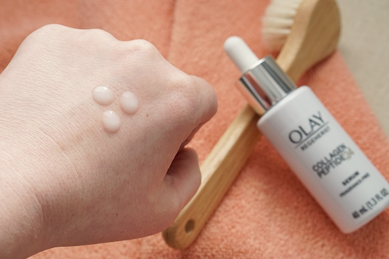 olay regenerist collagen peptide 24 review 5 - Skincare tip | Olay Regenerist Collagen Peptide 24