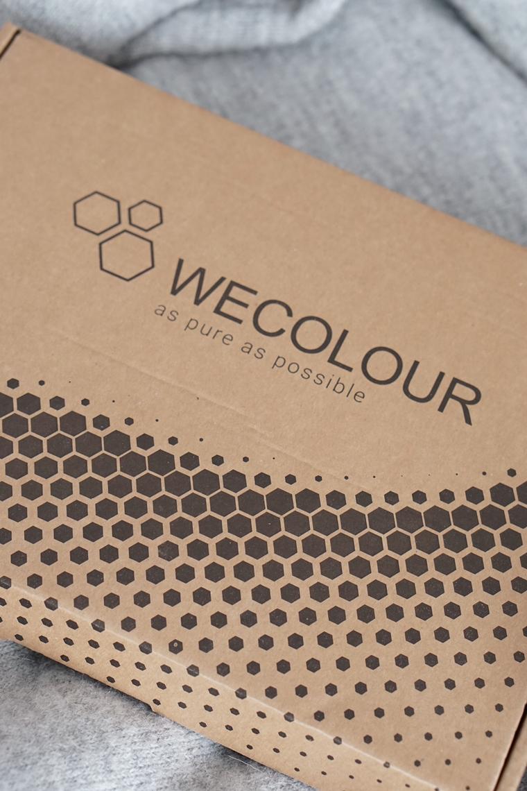 wecolour haarverf ervaring review 4 - In de test | WECOLOUR haarverf + haarverzorgingsproducten