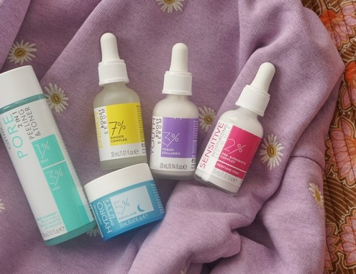 Catrice skincare ervaring/review
