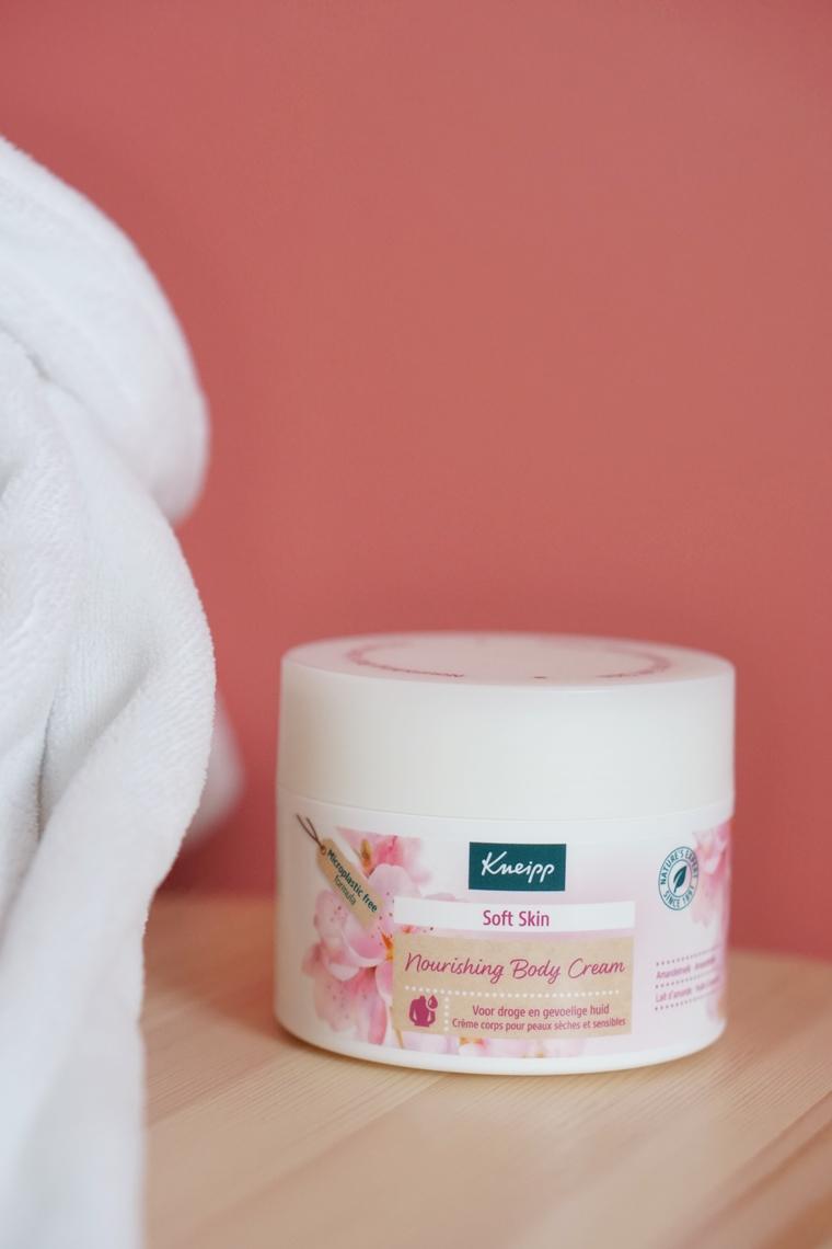 kneipp soft skin review body cream 4 - Love it! | Kneipp Soft Skin nourishing body cream