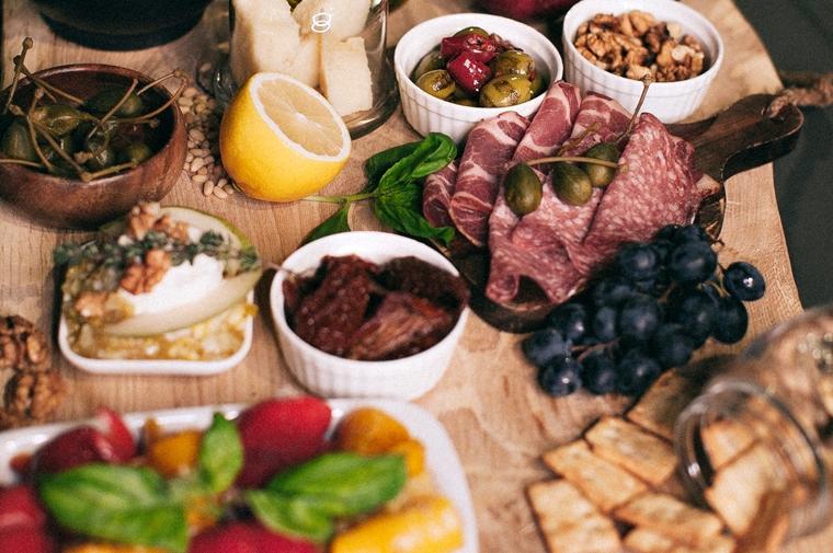 tapenade recept 4 - Summerfood | Heerlijke tapenade met slechts 5 ingrediënten