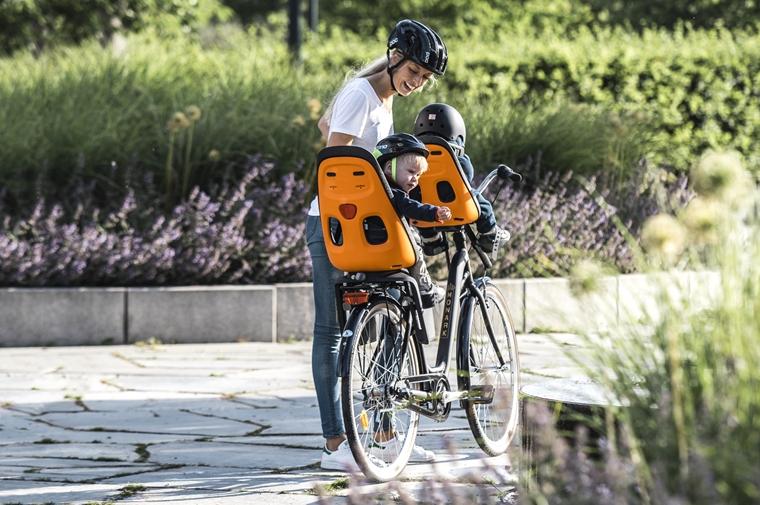 thule yepp ervaring test review 4 - Mommy musthave | Het Thule Yepp Nexxt fietsstoeltje