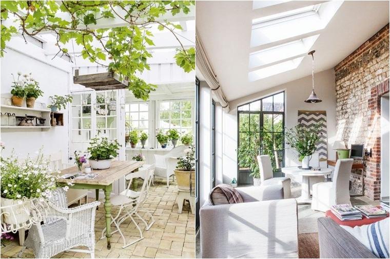 tuinkamer inspiratie 1 - Home | Inspiratie voor een prachtige tuinkamer