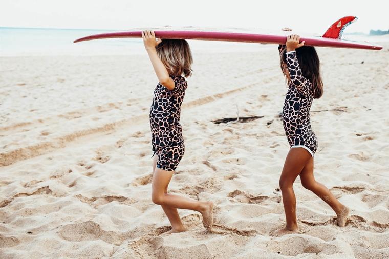 uv zwemkleding voor kinderen 5 - Kids fashion | De leukste UV zwemkleding voor kinderen