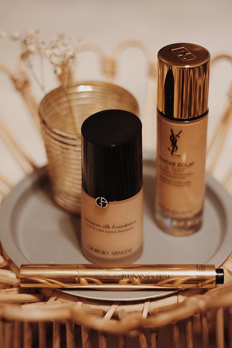 welke foundation huidtype tips 1 - Foundation Friday   Welke foundation bij welk huidtype?