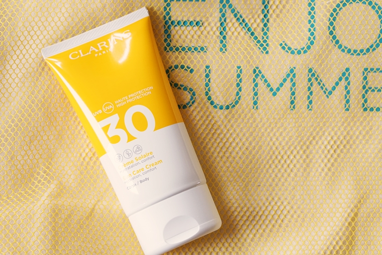 clarins suncare 2021 6 - Summer musthave | Clarins suncare