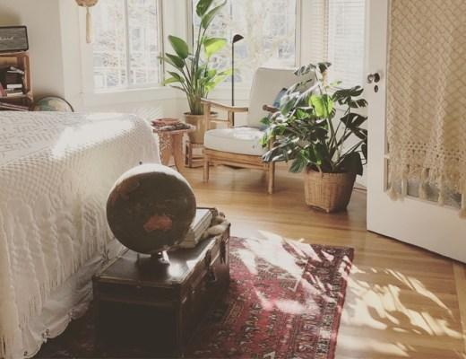 Perzisch tapijt interieur inspiratie trend tips