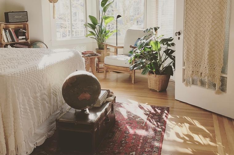 perzisch tapijt interieur inspiratie tips 16 - Home | Geef je interieur een upgrade met een Perzisch tapijt