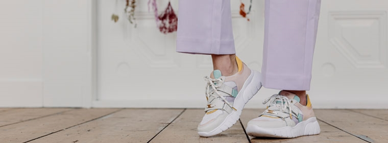 sneakertrends lente zomer 2021 1 - Fashion | Dit zijn de sneakertrends voor deze lente en zomer