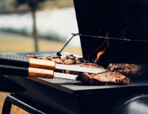 vlees tips BBQ barbecue vlees tips
