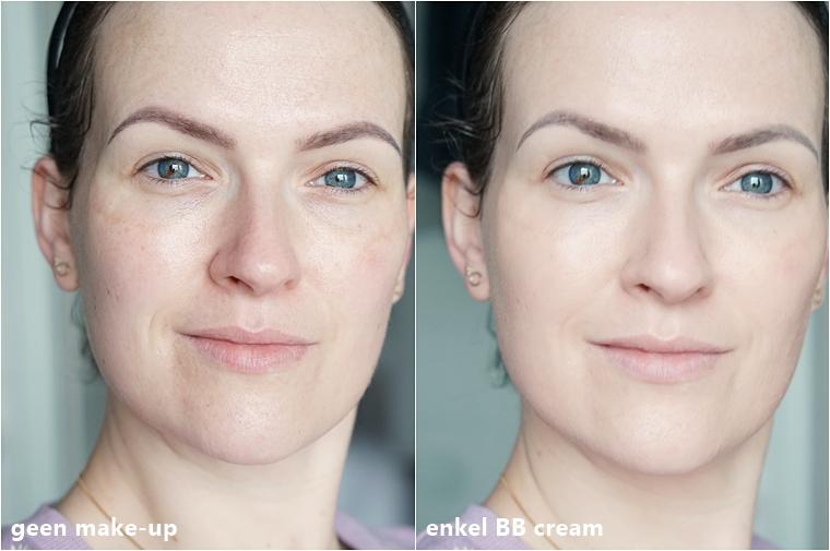 Bourjois healthy mix bb cream review 1 - Foundation Friday | Bourjois Healthy Mix BB Cream