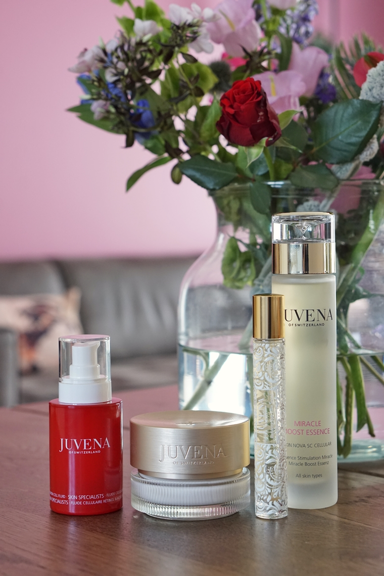 beautytalk clarins love hemp this works milu juvena 1 - Beautytalk | Clarins, This Works, Love Hemp, Juvena & MILU