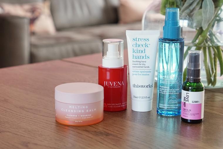 beautytalk clarins love hemp this works milu juvena 9 - Beautytalk | Clarins, This Works, Love Hemp, Juvena & MILU