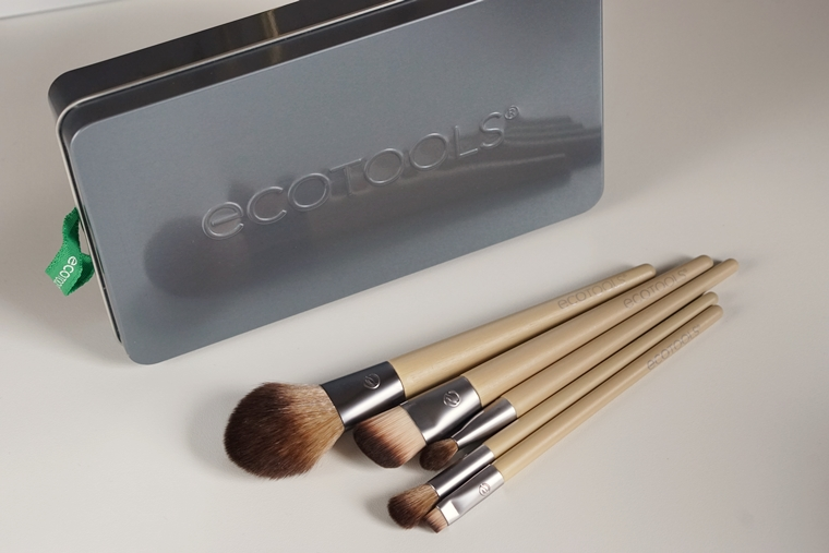 beautytalk ecotools - Beautytalk   OPI, Alpha-H, hi audrey, Kruidvat & Ecotools