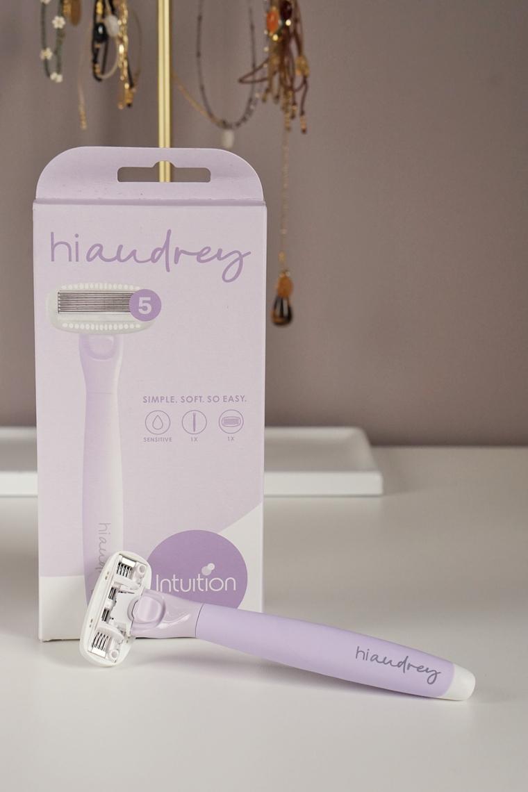beautytalk hi audrey scheermes 2 - Beautytalk   OPI, Alpha-H, hi audrey, Kruidvat & Ecotools