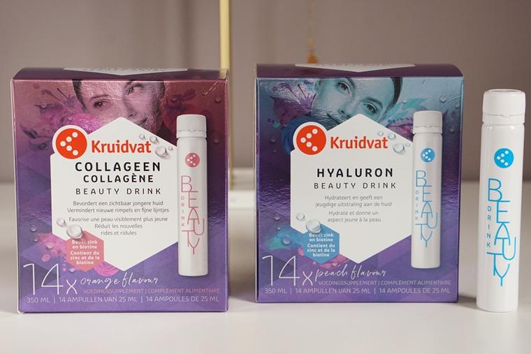 beautytalk kruidvat beauty drinks - Beautytalk   OPI, Alpha-H, hi audrey, Kruidvat & Ecotools