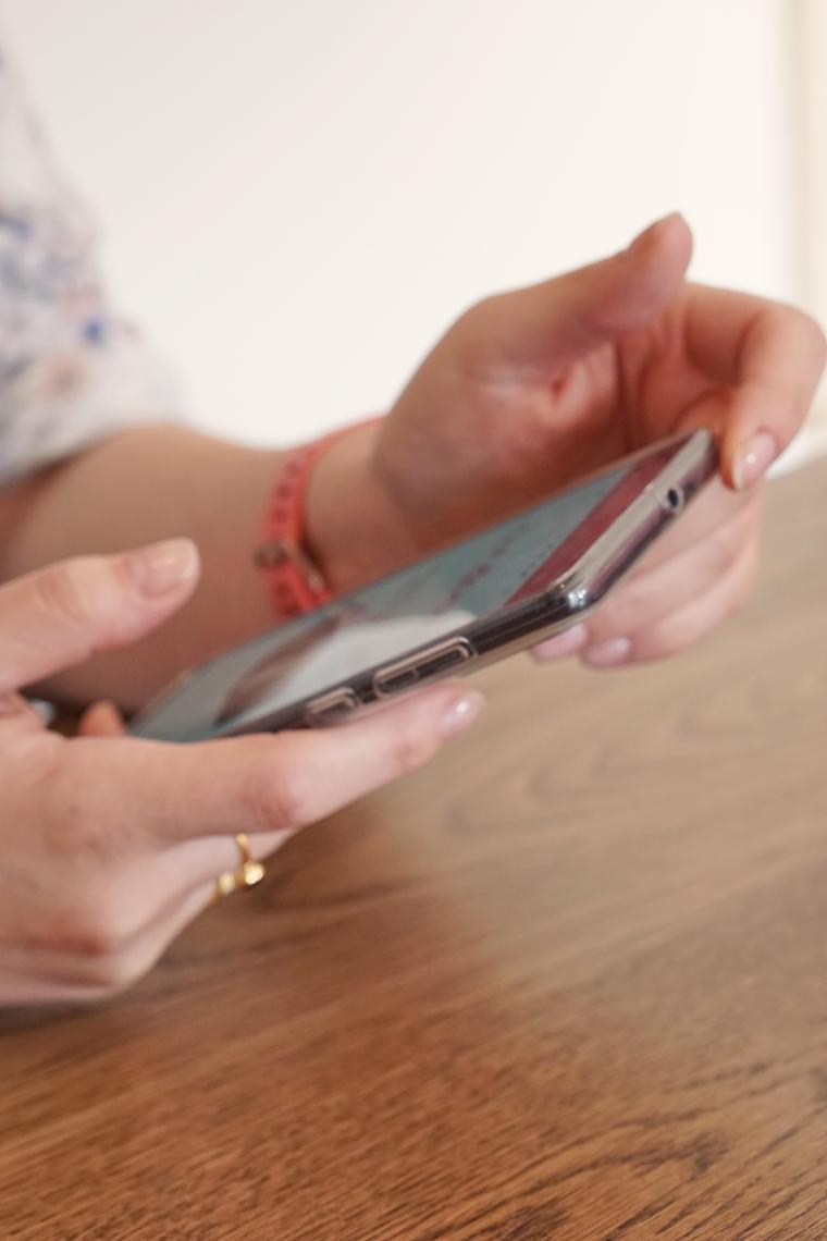 beveiligen smartphone mobiele telefoon 1 - Gadgets   Tips voor het beveiligen van je smartphone