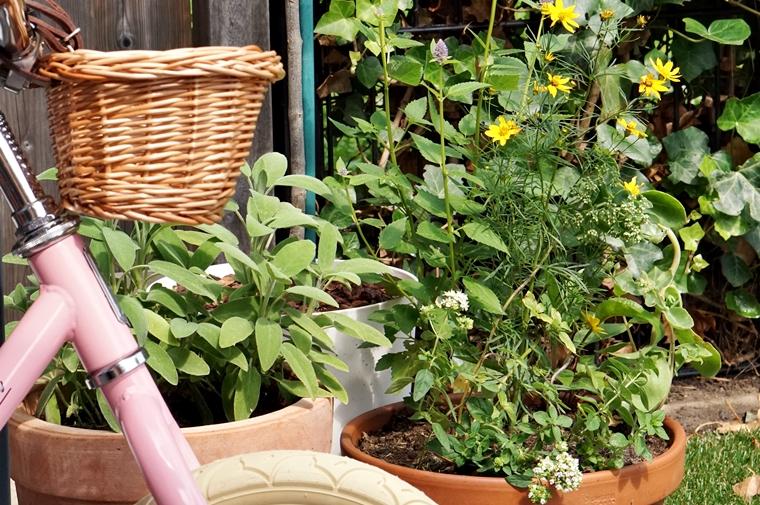 binnenkijken in onze tuin make over 3 - Home | Binnenkijken in onze zomertuin