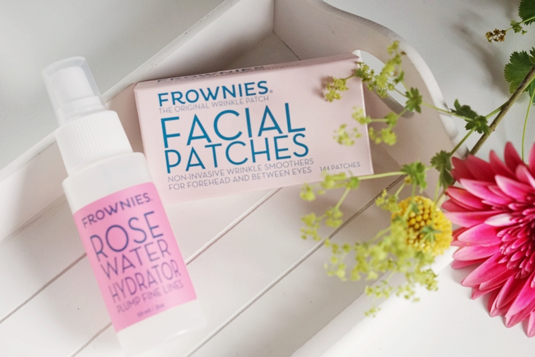 frownies review ervaring patches 6 - Frownies testpanel #2 | De resultaten!