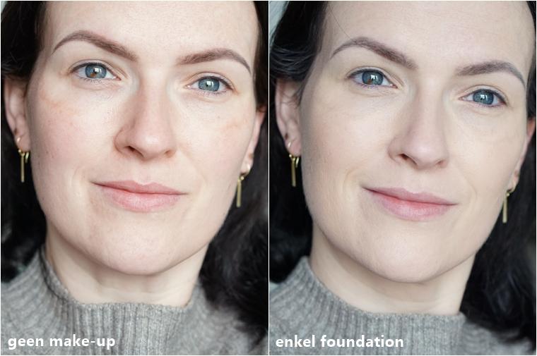 morphe filter effect soft focus foundation review 1 - Foundation Friday | Morphe Filter Effect soft-focus foundation