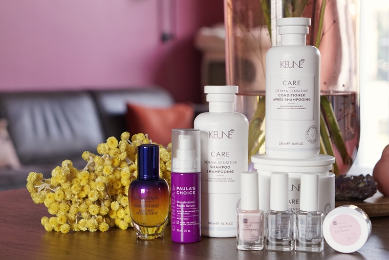 beautytalk september 2021 1 - Beautytalk | The Body Shop, L'Occitane, Paula's Choice, Keune & HEMA
