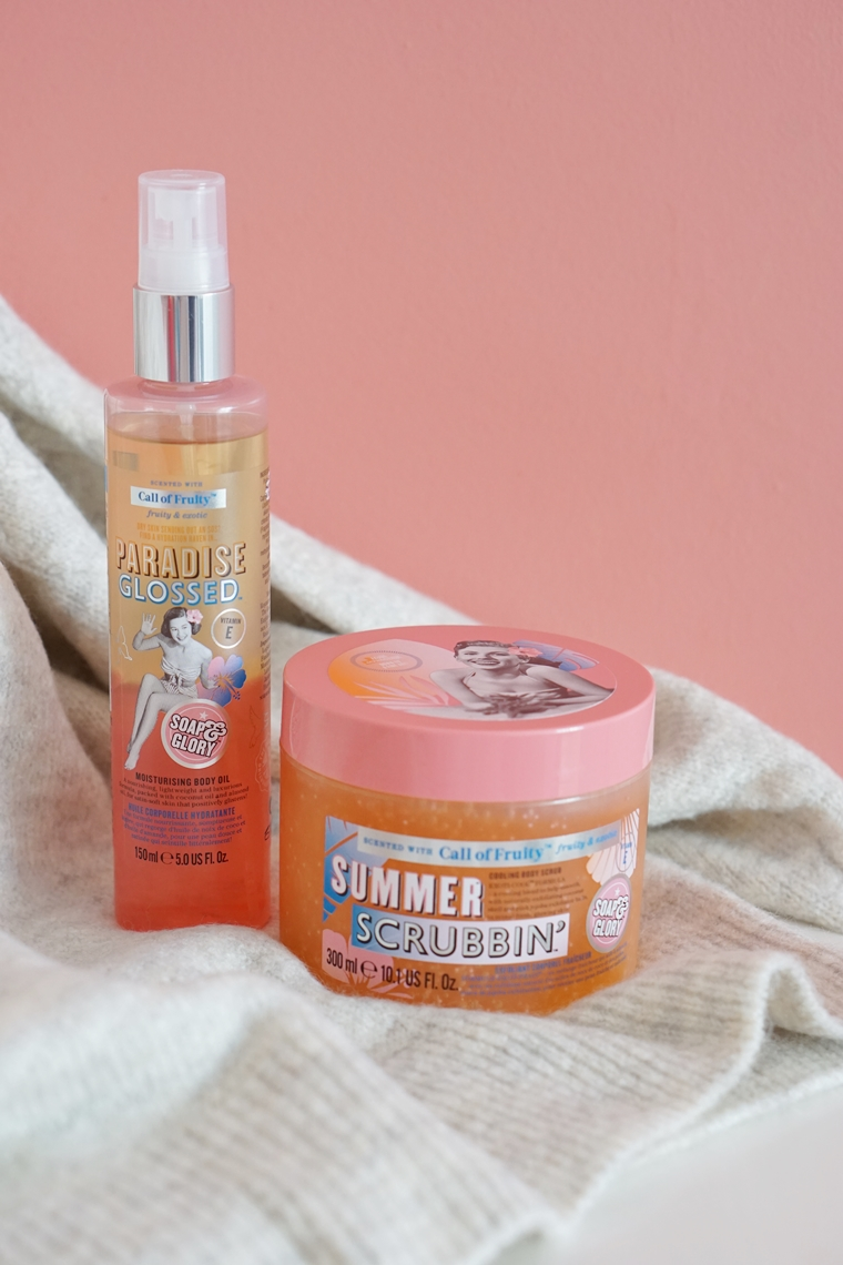 boots no7 review 7 - In the mix! | Boots No7 en Soap & Glory