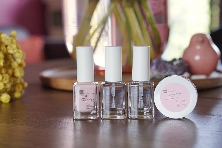 hema nail care - Beautytalk | The Body Shop, L'Occitane, Paula's Choice, Keune & HEMA