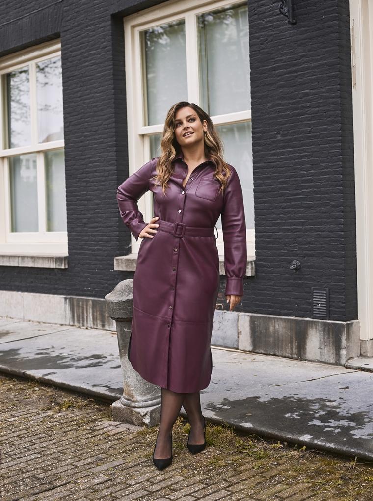 miljuschka wehkamp herfst najaar 2021 collectie 2 - Curvy fashion tip | De nieuwe Miljuschka by Wehkamp collectie
