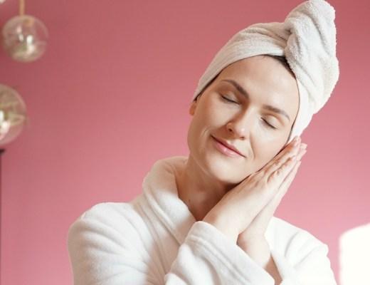 skincare routine avond huidverzorging