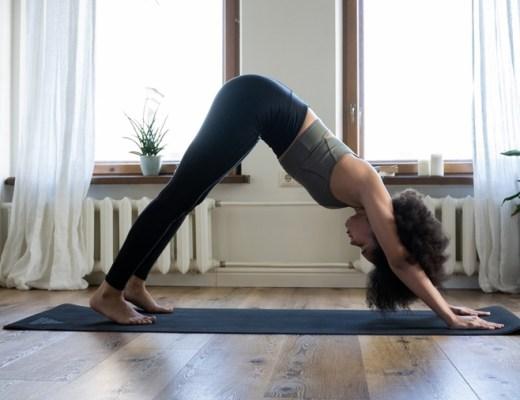 yoga ochtend routine energie tips