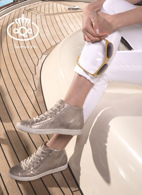AQA shoes sneakers 5 - New in | AQA sneakers