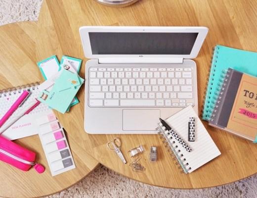 tips voor bloggers