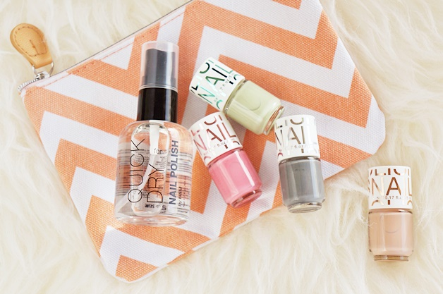 H&M-HM-mini-nagellak-nail-polish-quick-dry-spray-review-swatches-1