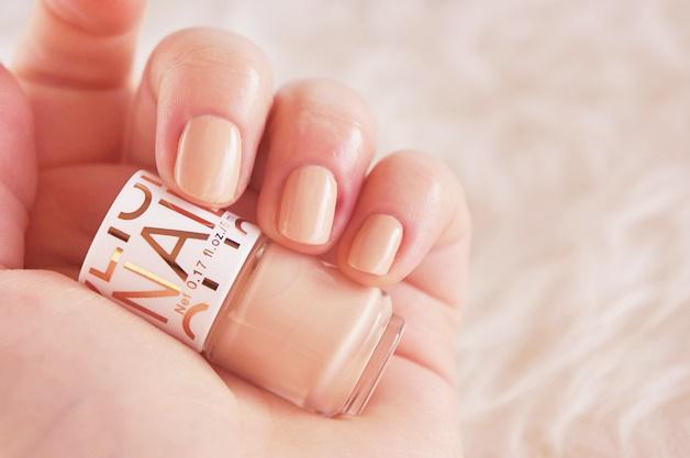 HM HM mini nagellak nail polish quick dry spray review swatches 7 - H&M mini nagellakjes & quick dry spray