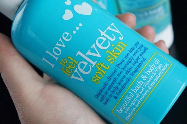 I love spa beauty treats4 - I love... Spa Beauty Treats