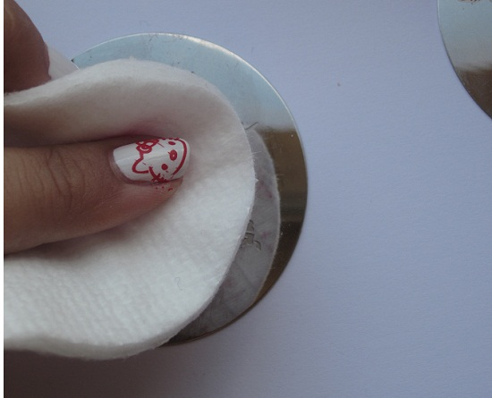 How To: Stamping Nail Art