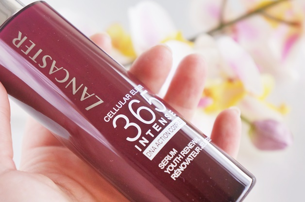Lancaster cellular elixir 365 intense youth renewal serum - Skincare | 5 must try serums voor elke leeftijd