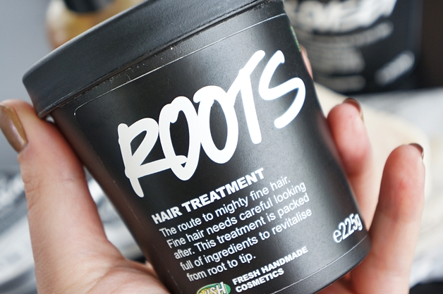 Lush2012september5 - Newsflash! | Lush introduceert nieuwe haircare producten