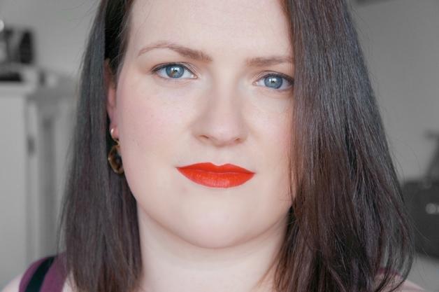MAC Proenza Schouler Mangrove lipstick 7 - MAC x Proenza Schouler | Mangrove lipstick
