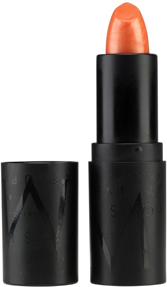 Mus lipstick drama - Make Up Store fall look 2011 'Show Girl'